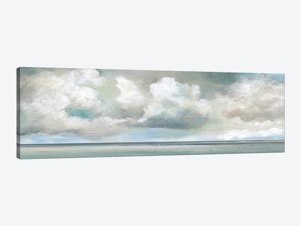 Cloudscape Vista I by Nan 1-piece Art Print