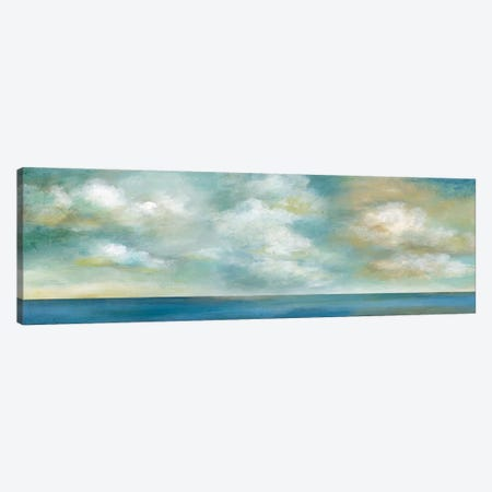Cloudscape Vista II Canvas Print #NAN214} by Nan Canvas Artwork