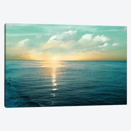 Let There Be Light Canvas Print #NAN227} by Nan Canvas Print