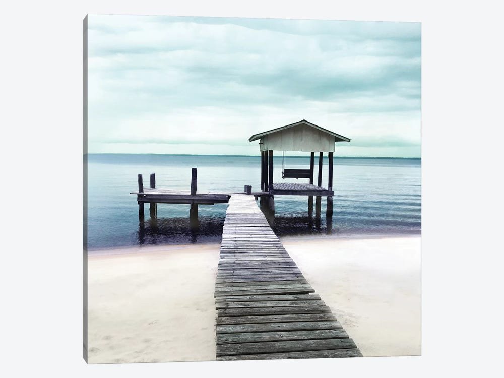 Peaceful Place by Nan 1-piece Canvas Wall Art