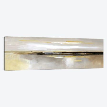 Silver Lining Canvas Print #NAN236} by Nan Canvas Artwork