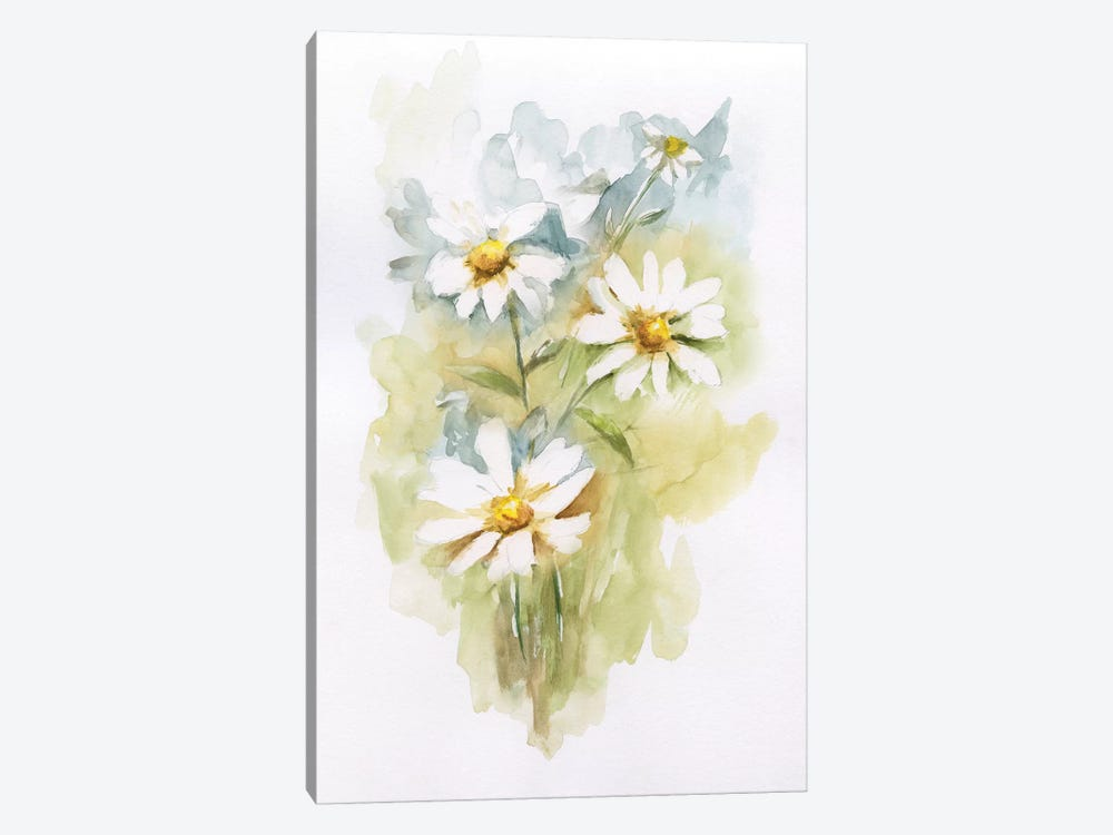 Wild Daisy II by Nan 1-piece Art Print