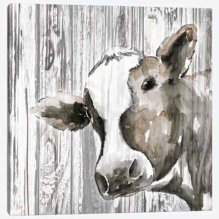 Molly Canvas Print #NAN256} by Nan Canvas Artwork