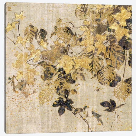 Bold Ivy Canvas Print #NAN25} by Nan Canvas Wall Art