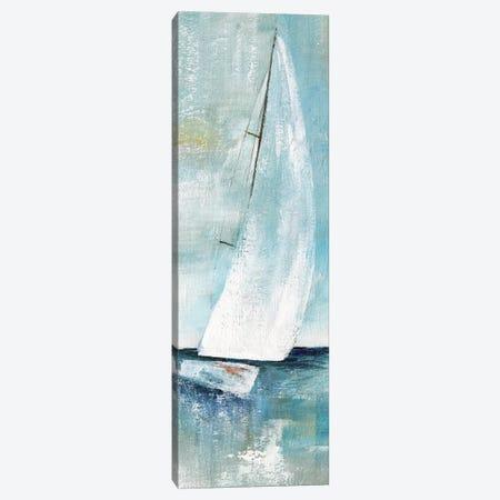 Simply Sailing I Canvas Print #NAN264} by Nan Canvas Print