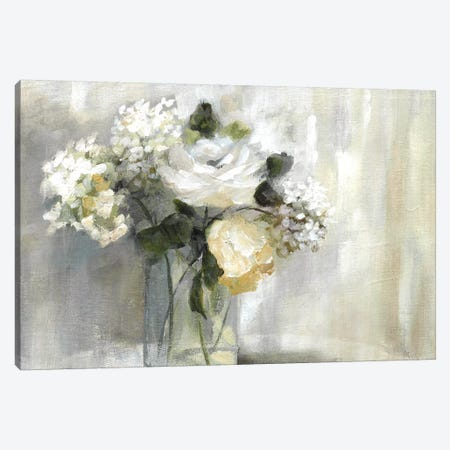 Summer Nuance Canvas Print #NAN266} by Nan Art Print