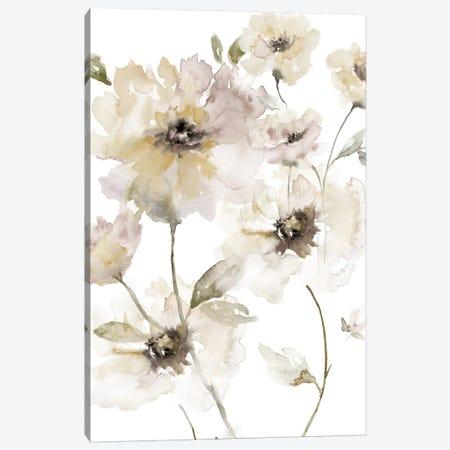 Translucent Garden I Canvas Print #NAN267} by Nan Canvas Art Print