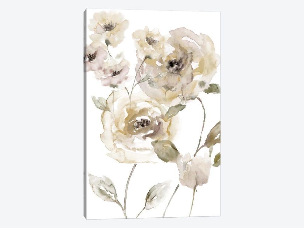 Translucent Garden II by Nan 1-piece Art Print