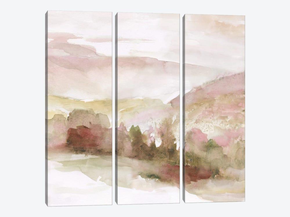 Windscape II by Nan 3-piece Art Print