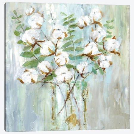 Contemporary Cotton 3-Piece Canvas #NAN286} by Nan Canvas Art Print