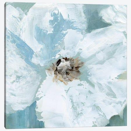 Poppy Impression Canvas Print #NAN299} by Nan Canvas Art Print