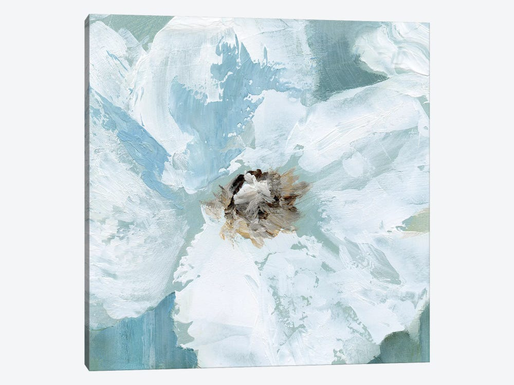 Poppy Impression by Nan 1-piece Canvas Art Print