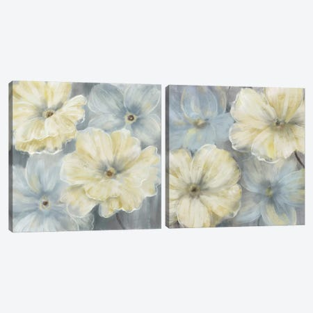Duet Diptych Canvas Print Set #NAN2HSET005} by Nan Canvas Art