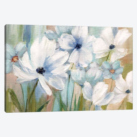 Spring Day Canvas Print #NAN307} by Nan Canvas Artwork