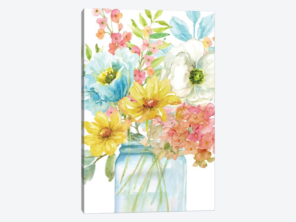 Summer Fresh I by Nan 1-piece Canvas Art Print