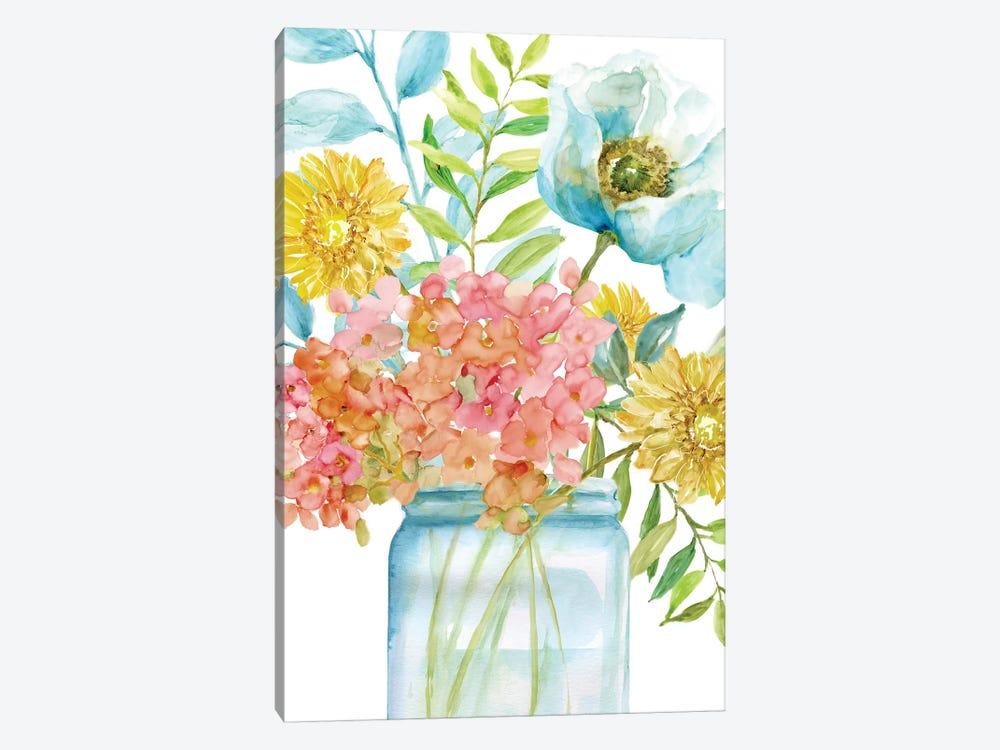 Summer Fresh II by Nan 1-piece Canvas Print