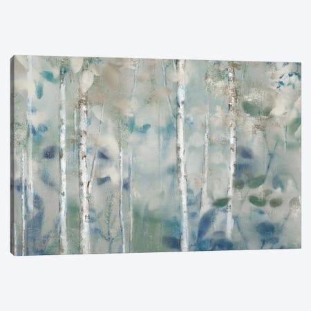 Zen Forest II 3-Piece Canvas #NAN318} by Nan Canvas Artwork