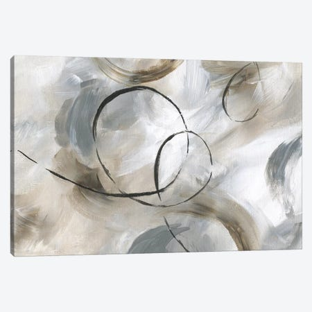 Allegro Canvas Print #NAN319} by Nan Canvas Artwork
