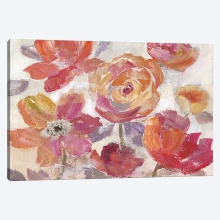 Fancy Free Canvas Print #NAN331} by Nan Canvas Wall Art