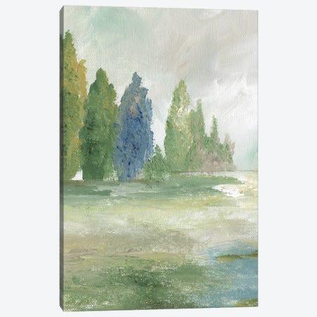 Jeweled Valley I Canvas Print #NAN334} by Nan Canvas Print