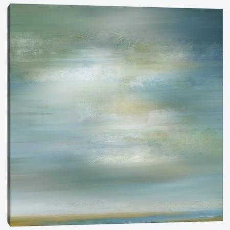 Misty Clouds Canvas Print #NAN336} by Nan Canvas Art Print