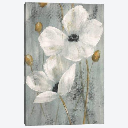 Pearl Garden II Canvas Print #NAN338} by Nan Canvas Artwork