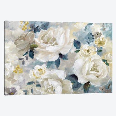 Simple Bright and Bold Canvas Print #NAN346} by Nan Canvas Art