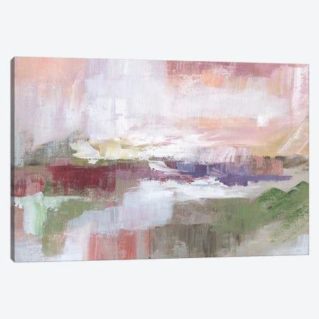 Strawberry Fields Canvas Print #NAN356} by Nan Canvas Print