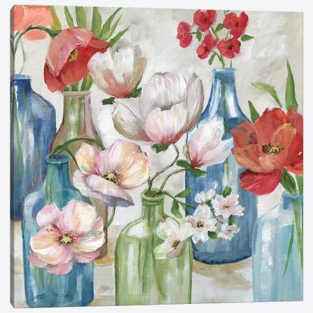 Vintage Fresh Canvas Print #NAN364} by Nan Canvas Art