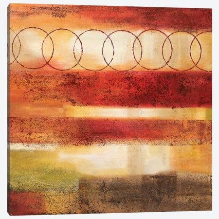 Analogous I Canvas Print #NAN366} by Nan Canvas Art