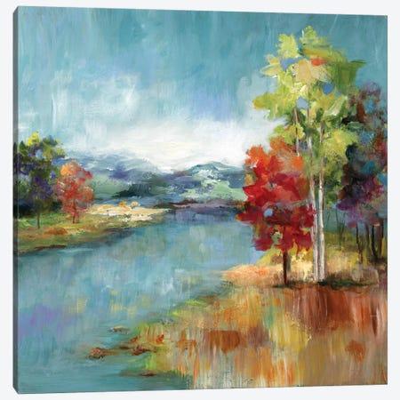 High Meadow Canvas Print #NAN36} by Nan Canvas Print