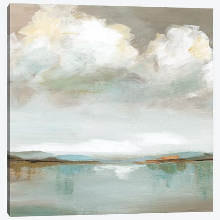 Big Sky Canvas Print #NAN370} by Nan Canvas Wall Art