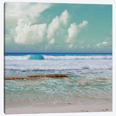 Cancun Magic I Canvas Print #NAN379} by Nan Canvas Artwork