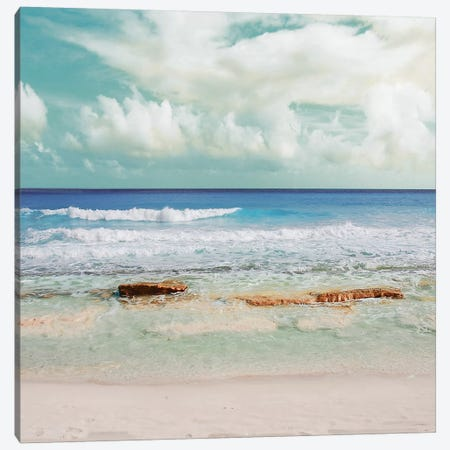 Cancun Magic II Canvas Print #NAN380} by Nan Canvas Print