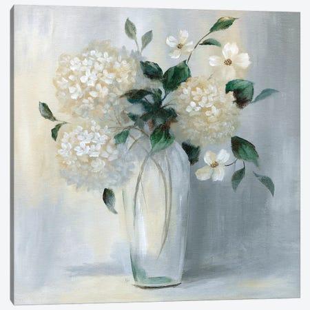 Caroline Springs Bouquet II Canvas Print #NAN382} by Nan Art Print