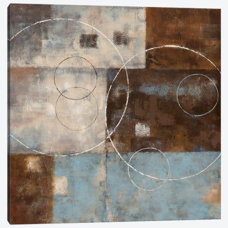 Double Vision II Canvas Print #NAN390} by Nan Canvas Wall Art