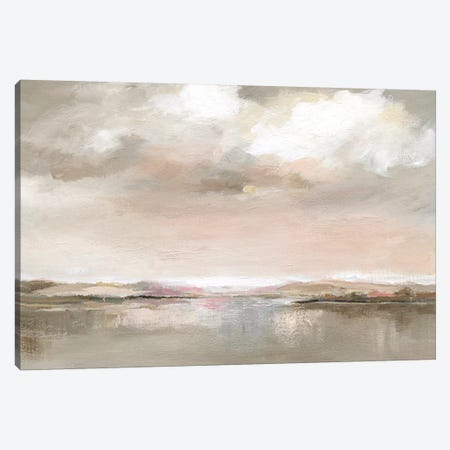 Evening Drama Canvas Print #NAN393} by Nan Canvas Wall Art