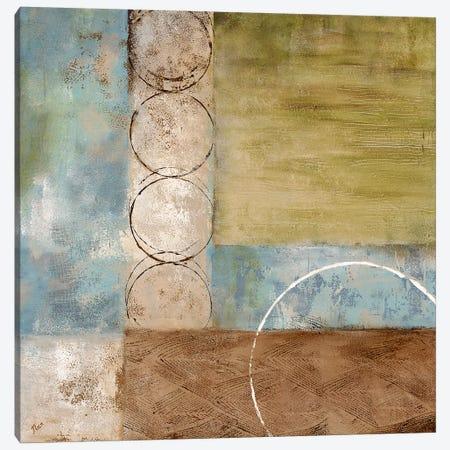 Going Green I Canvas Print #NAN403} by Nan Canvas Art