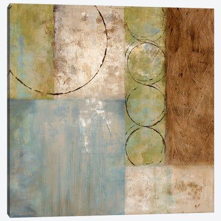 Going Green II Canvas Print #NAN404} by Nan Canvas Print