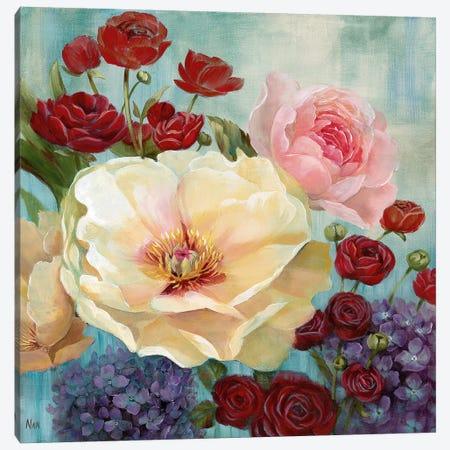 June's Celebration I Canvas Print #NAN417} by Nan Canvas Art