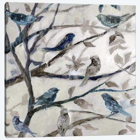 Morning Song I Canvas Print #NAN426} by Nan Art Print