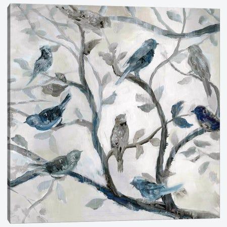 Morning Song II Canvas Print #NAN427} by Nan Canvas Print