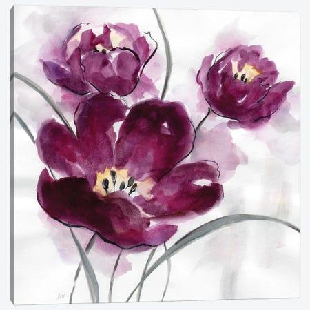 My Magenta II Canvas Print #NAN430} by Nan Canvas Print