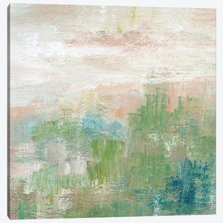 Sea Foam II Canvas Print #NAN448} by Nan Canvas Artwork