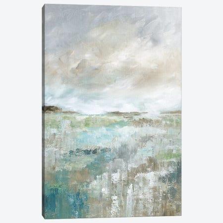 Soft Vista II Canvas Print #NAN457} by Nan Canvas Artwork