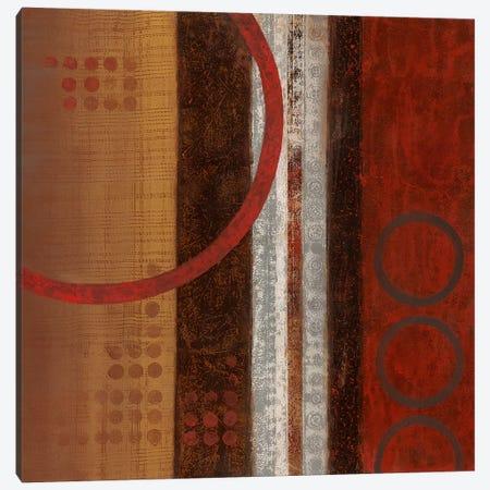 Spice Market I Canvas Print #NAN458} by Nan Canvas Print