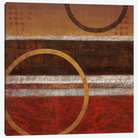 Spice Market II Canvas Print #NAN459} by Nan Art Print