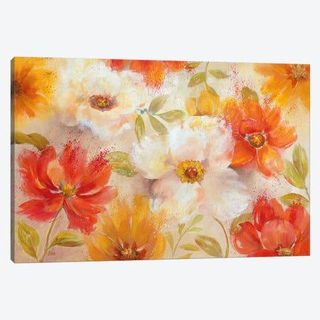 Spring Morning Canvas Print #NAN460} by Nan Canvas Wall Art