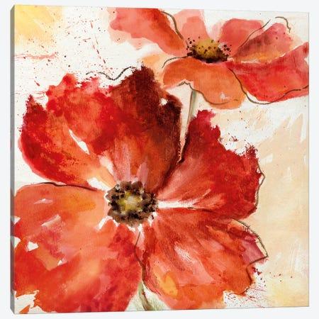 Sunshine Day II Canvas Print #NAN465} by Nan Canvas Art Print