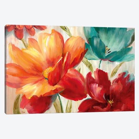 Avalon Garden Canvas Print #NAN473} by Nan Art Print